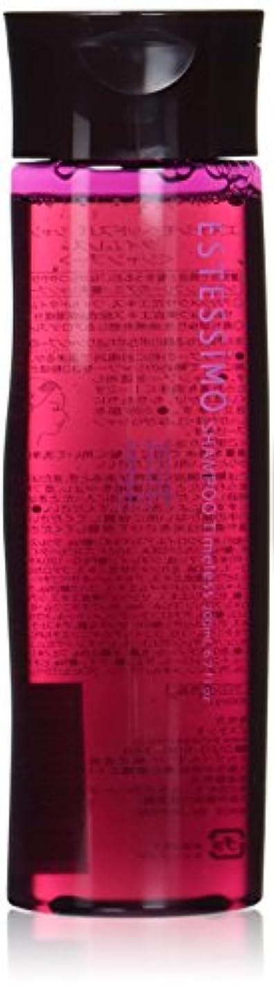 錫ビール驚きエステシモ ヘッドスパ シャンプー タイムレス 200ml