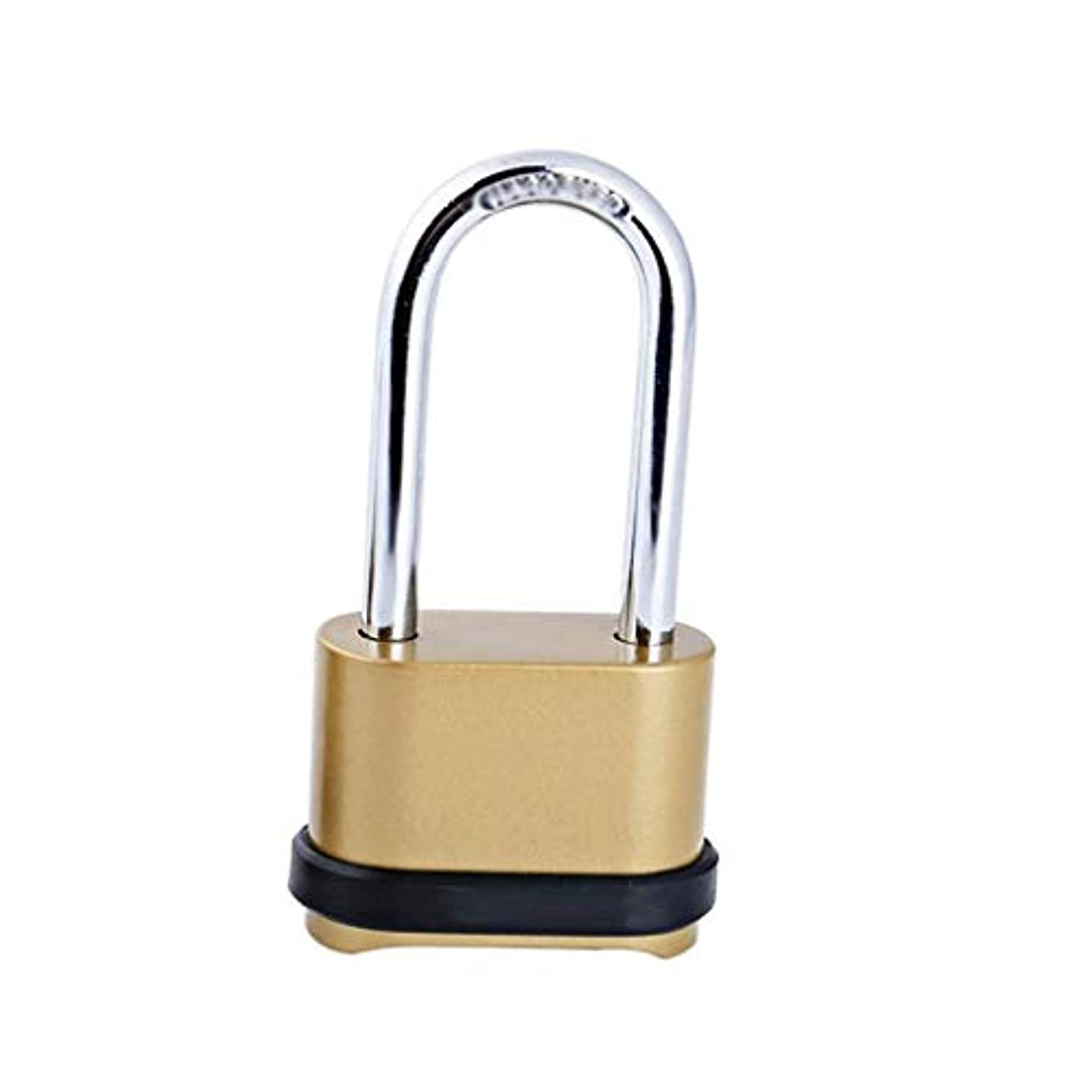 ワックス擬人傷つけるRMXMY 新しいパスワードロックミニ大型南京錠キャビネットロック荷物スーツケーススーツケースドミトリージム子供用荷物盗難防止4桁の組み合わせ
