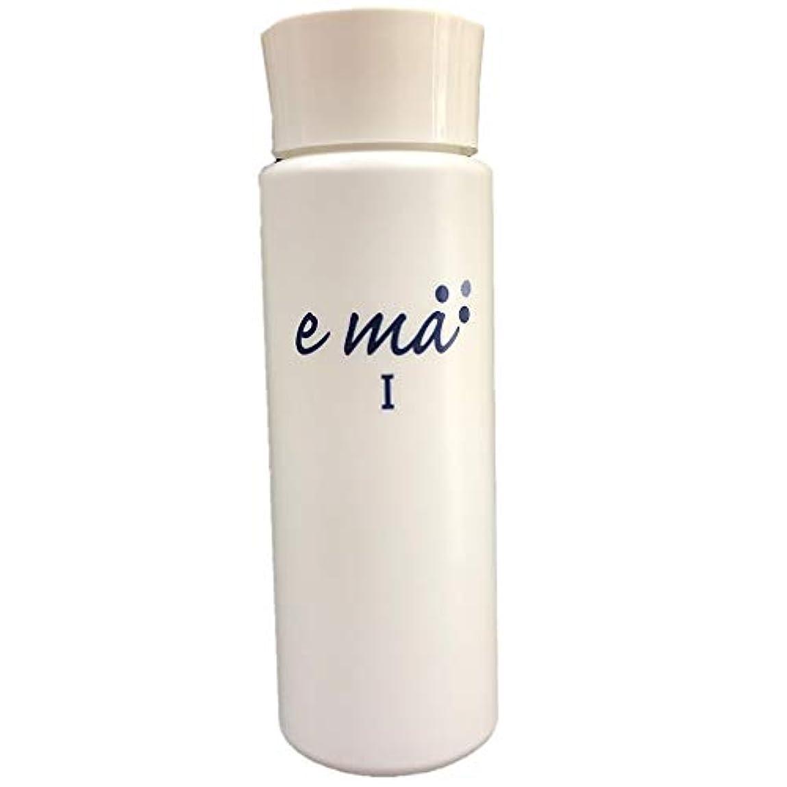 どちらか架空のチャレンジ【薬用化粧水】 emaⅠ 人気のエマシリーズから薬用美白化粧水 100mL 医薬部外品