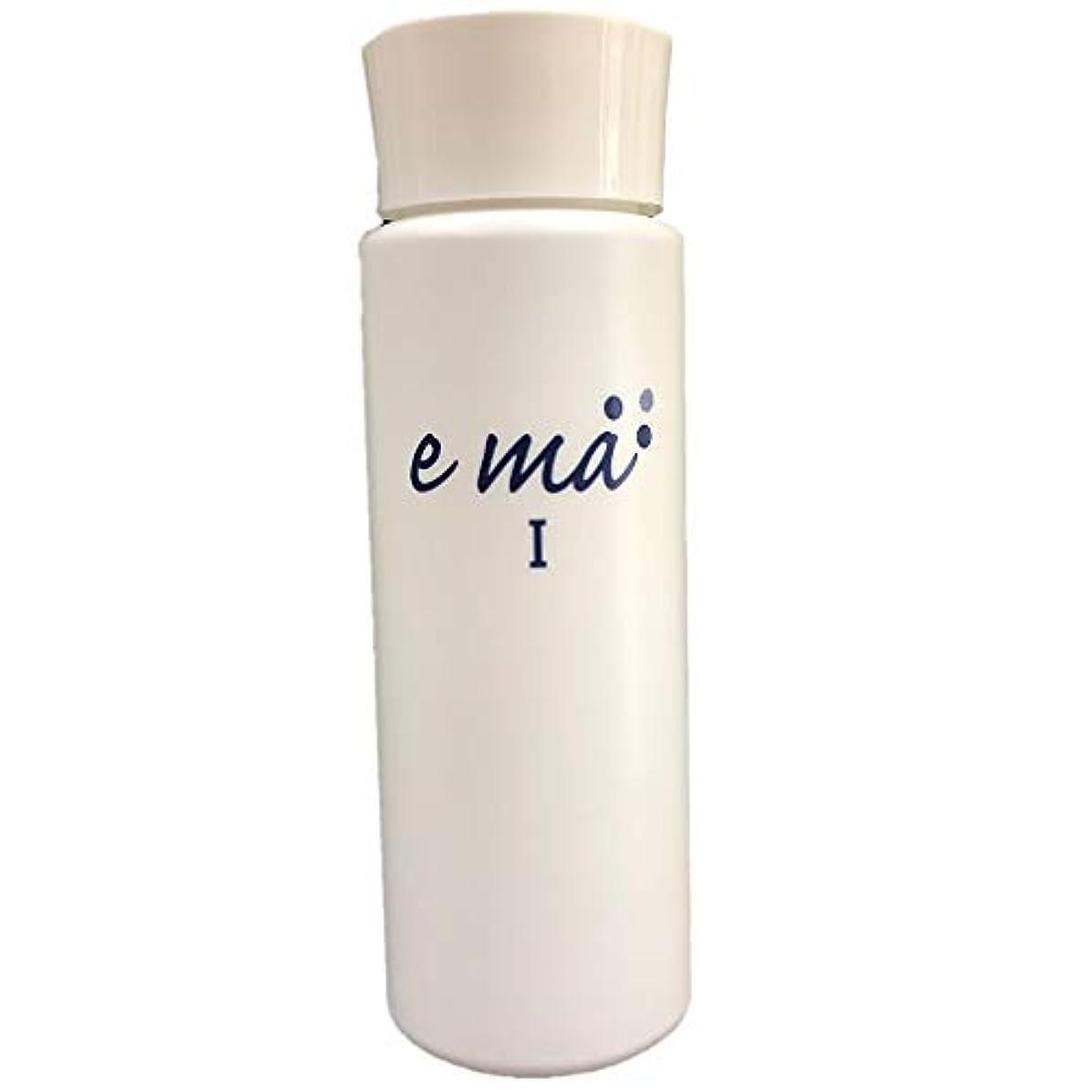 割り当てるまっすぐ塩辛い【薬用化粧水】 emaⅠ 人気のエマシリーズから薬用美白化粧水 100mL 医薬部外品
