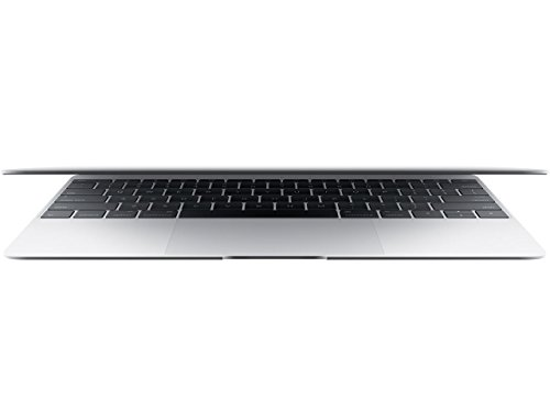 MacBook (12-inch/1.1GHz Dual Core Intel Core m3/256GB/8GB/802.11ac/USB-C/シルバー)