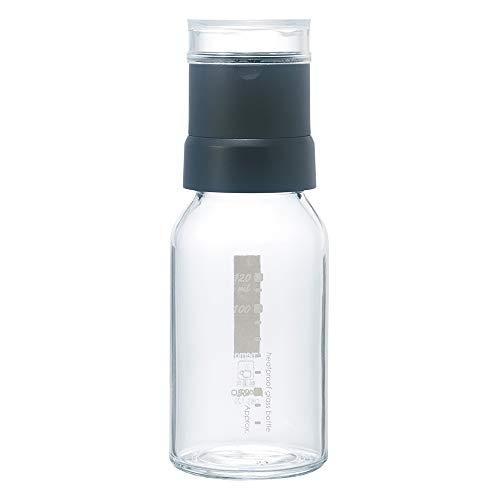 HARIO (ハリオ) スパイスミル 塩こしょうブラック SMS-120-B