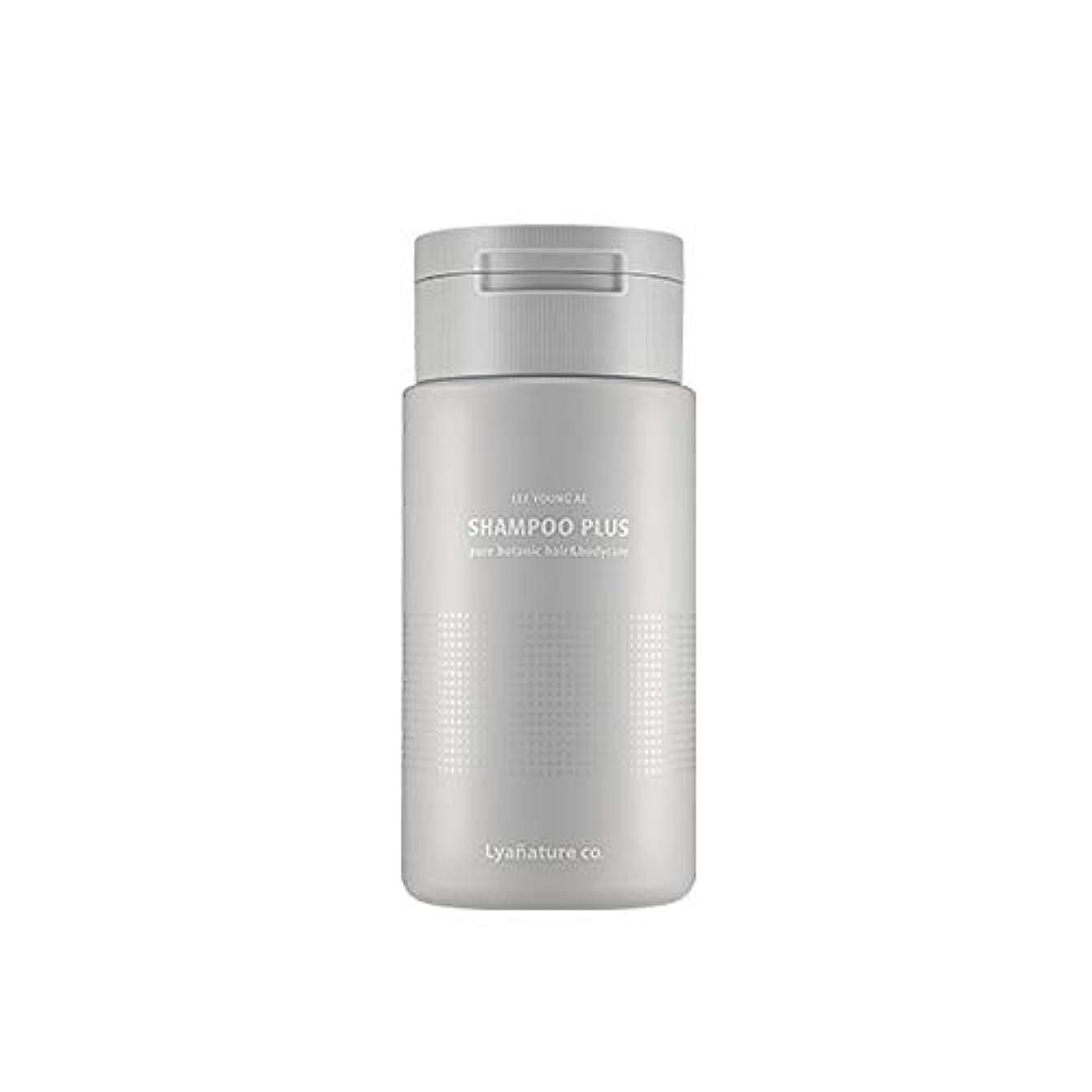 百年シンクガレージ[リアネイチャー]Lyanature シャンプープラス 300g 海外直送品 Shampoo Plus [並行輸入品]