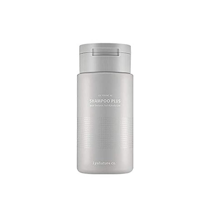 カーテン印刷する回想[リアネイチャー]Lyanature シャンプープラス 300g 海外直送品 Shampoo Plus [並行輸入品]