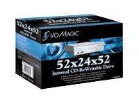 I/O Magic Internal CD-RW Drive (I522452) (ICDRW5252) [並行輸入品]