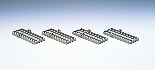 TOMIX Nゲージ 3070 複線スラブレール用橋脚スペーサー (4個入)