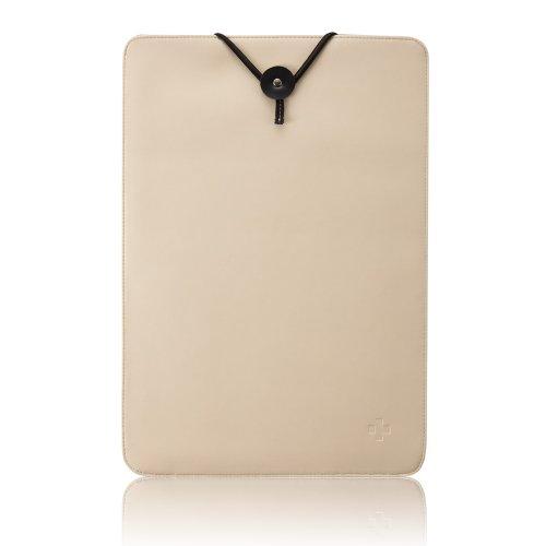 Simplism MacBook Air 11インチ用 極薄 スリーブケース Book Sleeve ベージュ TR-BSAIR11-BG