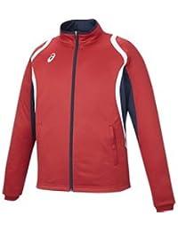 asics アシックス ジャケット XAT12D-23 男女兼用 お取り寄せ商品 サイズ:L