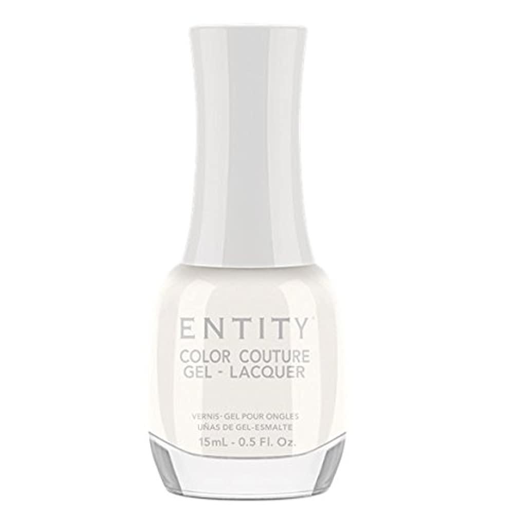 セントアストロラーベ格納Entity Color Couture Gel-Lacquer - Nothing To Wear - 15 ml/0.5 oz