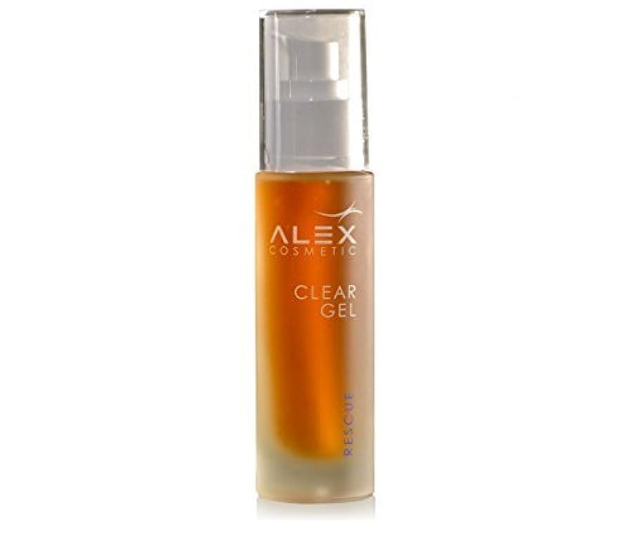 代わりにから活気づく【Alex Cosmetic 正規代理店】アレックスコスメティック クリアゲル 50ml