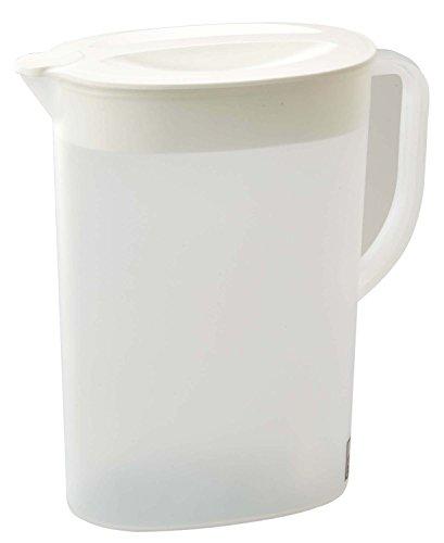 パール金属 日本製 お茶 麦茶 ポット 3.0L クールポット クーリア H-5306