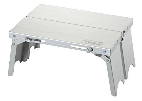 コールマン テーブル コンパクトトレッキングテーブル