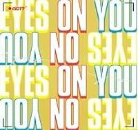 GOT7 8th mini album - Eyes on you (JoyEmarketだけの特典3種)