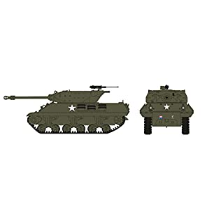 HOBBY MASTER 1/72 アキリーズ Mk.2C 自由ポーランド軍 完成品