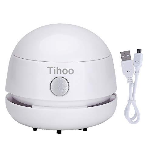 Tihoo デスクトップ掃除機 デスクトップ コンピュータキーボード