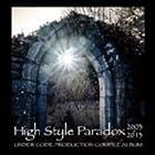 High Style Paradox 2003~2013(在庫あり。)