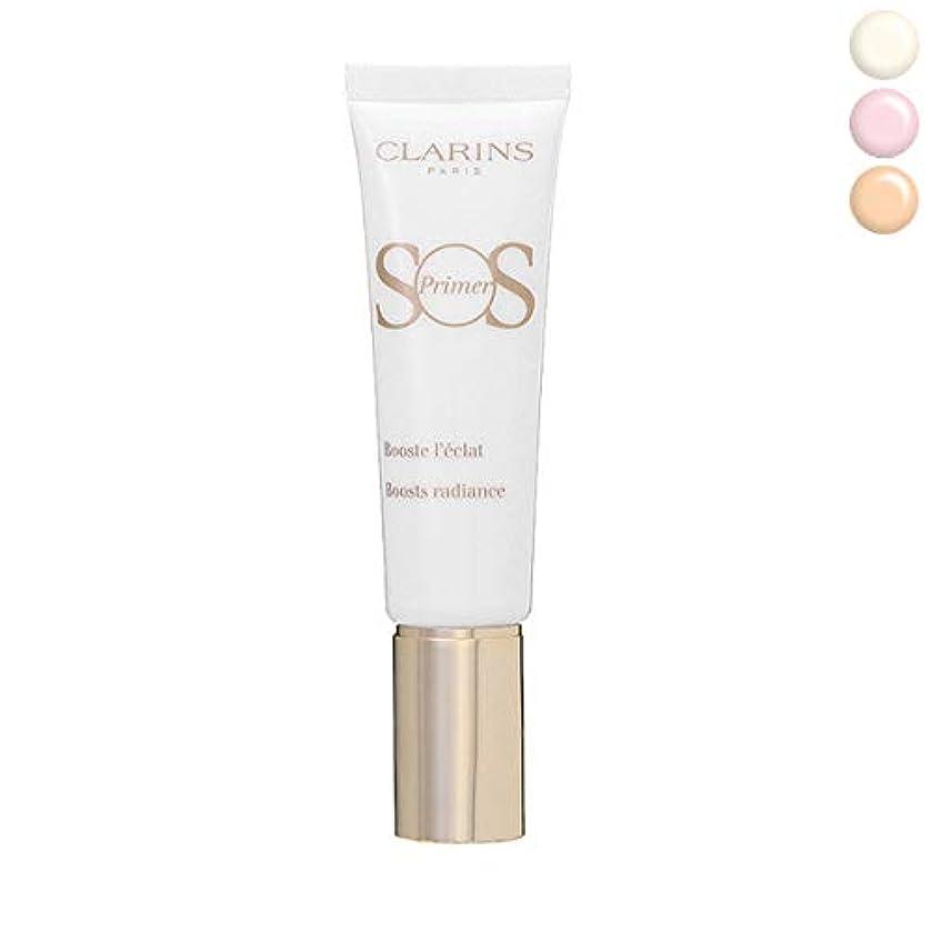 ベール郵便デジタルクラランス CLARINS ラディアント コントロール カラー 30 ml 02 peach (在庫) [並行輸入品]
