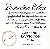 ■【お取寄せ】マウントエデン ドメーヌ エデン カベルネソーヴィニヨン[2014] MOUNT EDEN VINEYARDS Domaine Eden Cabernet Sauvignon[2014]