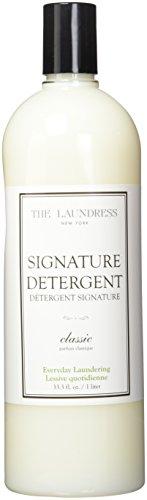 THE LAUNDRESS(ザ・ランドレス) シグネチャーデタージェントclassicの香り1L