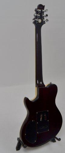 Greg Bennett グレッグベネット エレキギター FB-3J/VS
