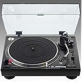 COSMO TECHNO(コスモテクノ) アナログレコードプレーヤー【DJターンテーブル】 DJ-3500