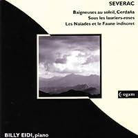 Severac: Piano Works