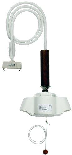 ELPA ペンダントソケット 2灯用 E26 PD-012...