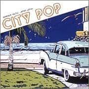 CITY POP ~WARNER MUSIC JAPAN edition