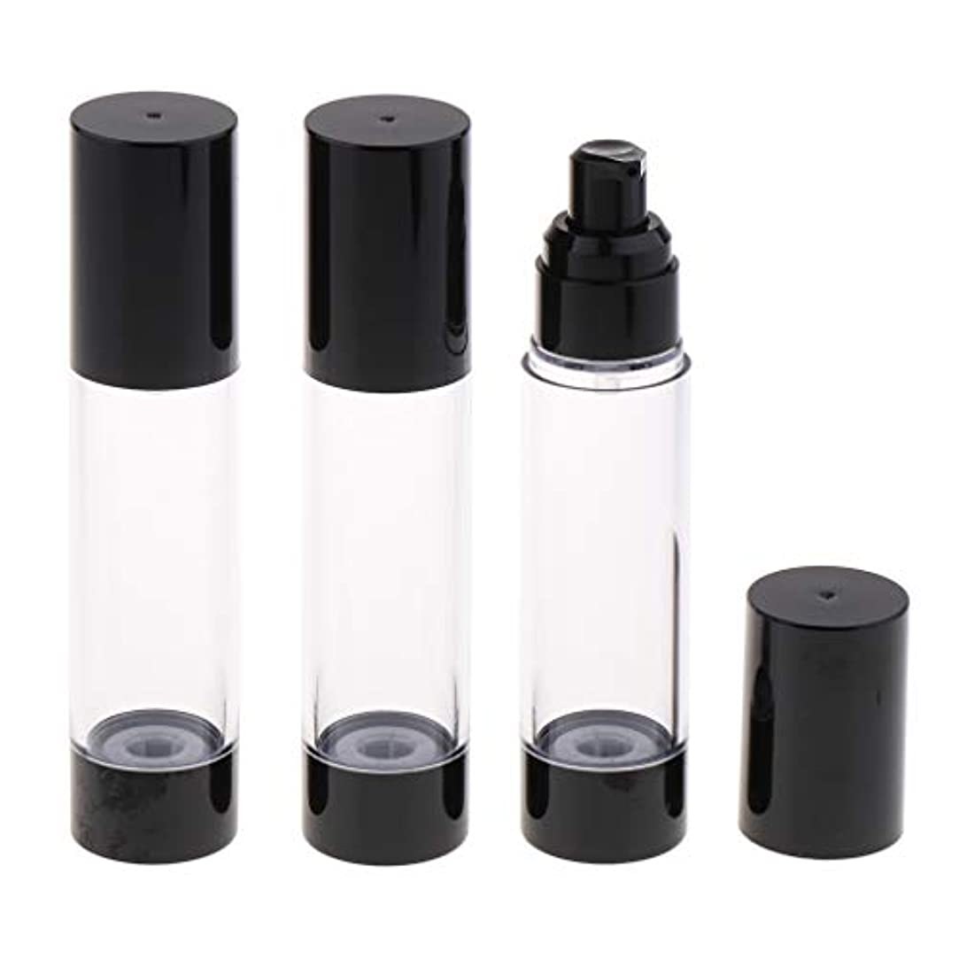 馬鹿荷物専門用語ミスト スプレーボトル 香水アトマイザー 霧吹き 噴霧ボトル 美容院 用品 3個入り 全6サイズ - クリーム50ml