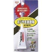 KONISHI コニシ ネジやま救助隊 ネジはずし 15g(ブリスターパック) 10個セット ♯75004