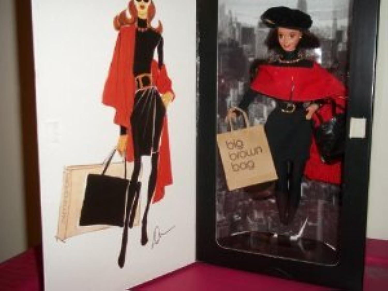 Barbie(バービー) Donna Karan New York Bloomingdale's Doll 限定品 ドール 人形 フィギュア(並行輸入)