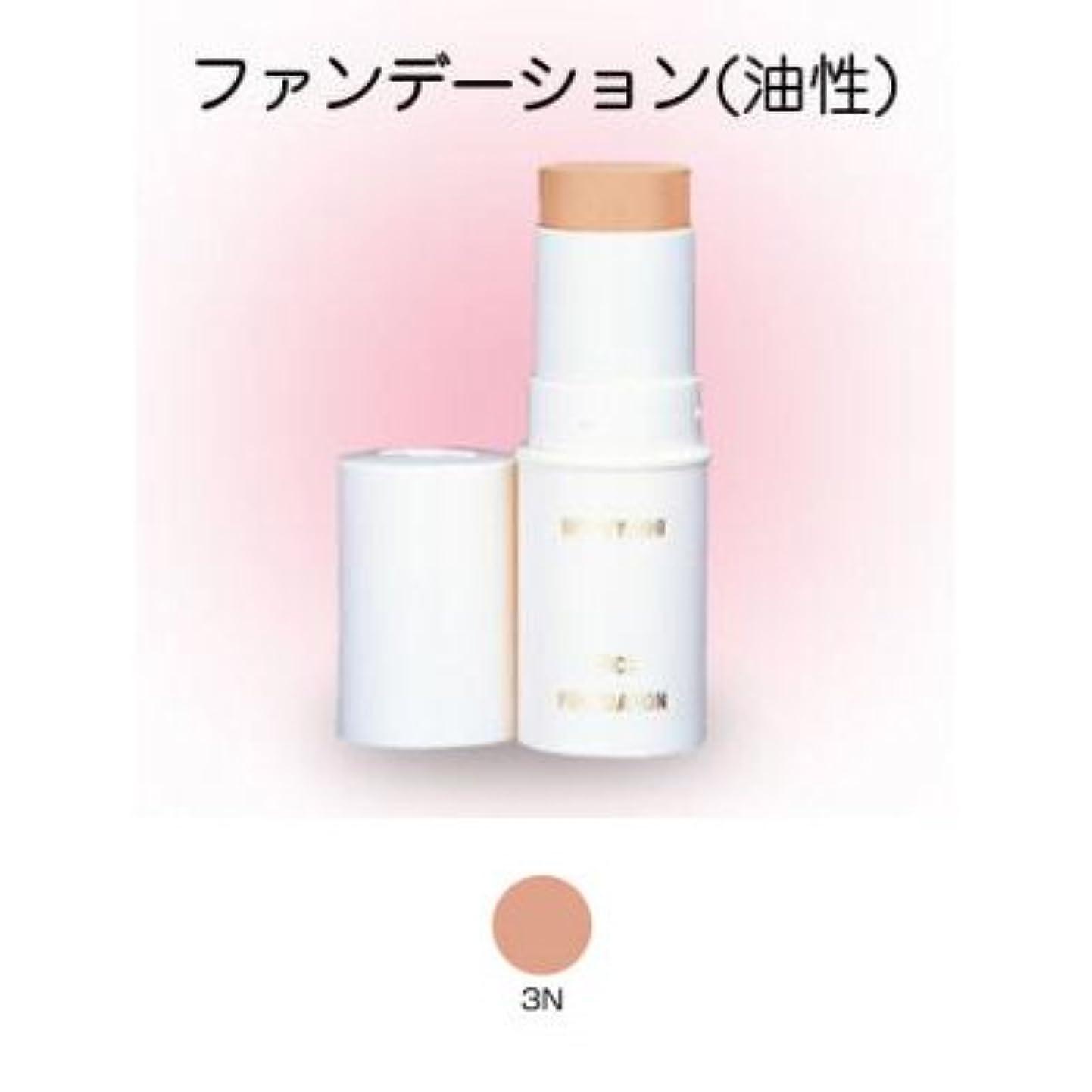 ブーストページ密スティックファンデーション 16g 3N 【三善】