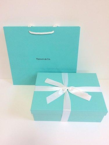 【正規紙袋・リボン付き】ティファニー TIFFANY&Co カ...