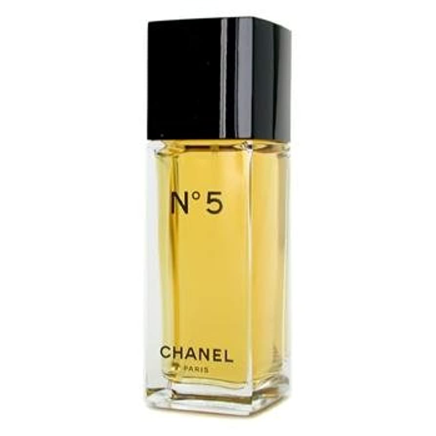 化粧インスタンスバッフルシャネル [CHANEL] NO.5オードトワレスプレー50ml