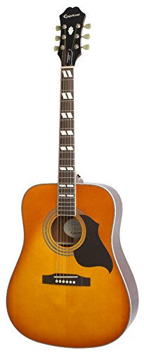 Epiphone Limited Edition Hummingbird Artist HB アコースティックギター