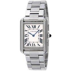 (カルティエ) CARTIER 腕時計 タンクソロSM W5200013 レディース [並行輸入品]