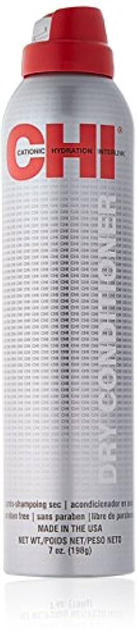 文句を言う宗教的な検査CHI Dry Conditioner