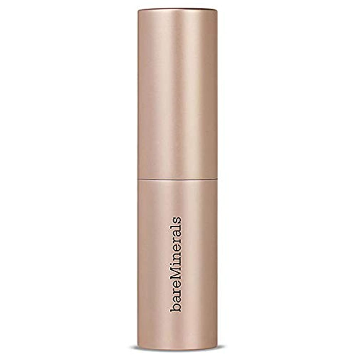 ディスパッチ前文復活するBAREMINERALS COMPLEXION RESCUE Hydrating Foundation Stick Broad Spectrum SPF 25 (Sienna 10)