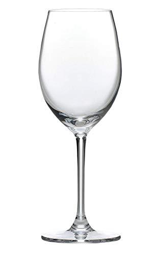 東洋佐々木ガラス ワイングラス クリア 250ml パローネ 日本製 食洗機対応  RN-10237CS