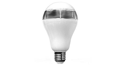 MiPow PLAY BULB スピーカー内蔵 LED SMARTライト BTL100A