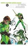 Green Lantern/Green Arrow Collection - Volume 2