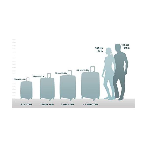 [アメリカンツーリスター] スーツケース サ...の紹介画像14