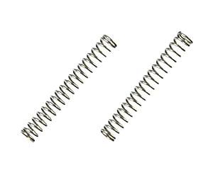 ハイロジック ステン押バネ 2.5×17 S-002 0.26mm