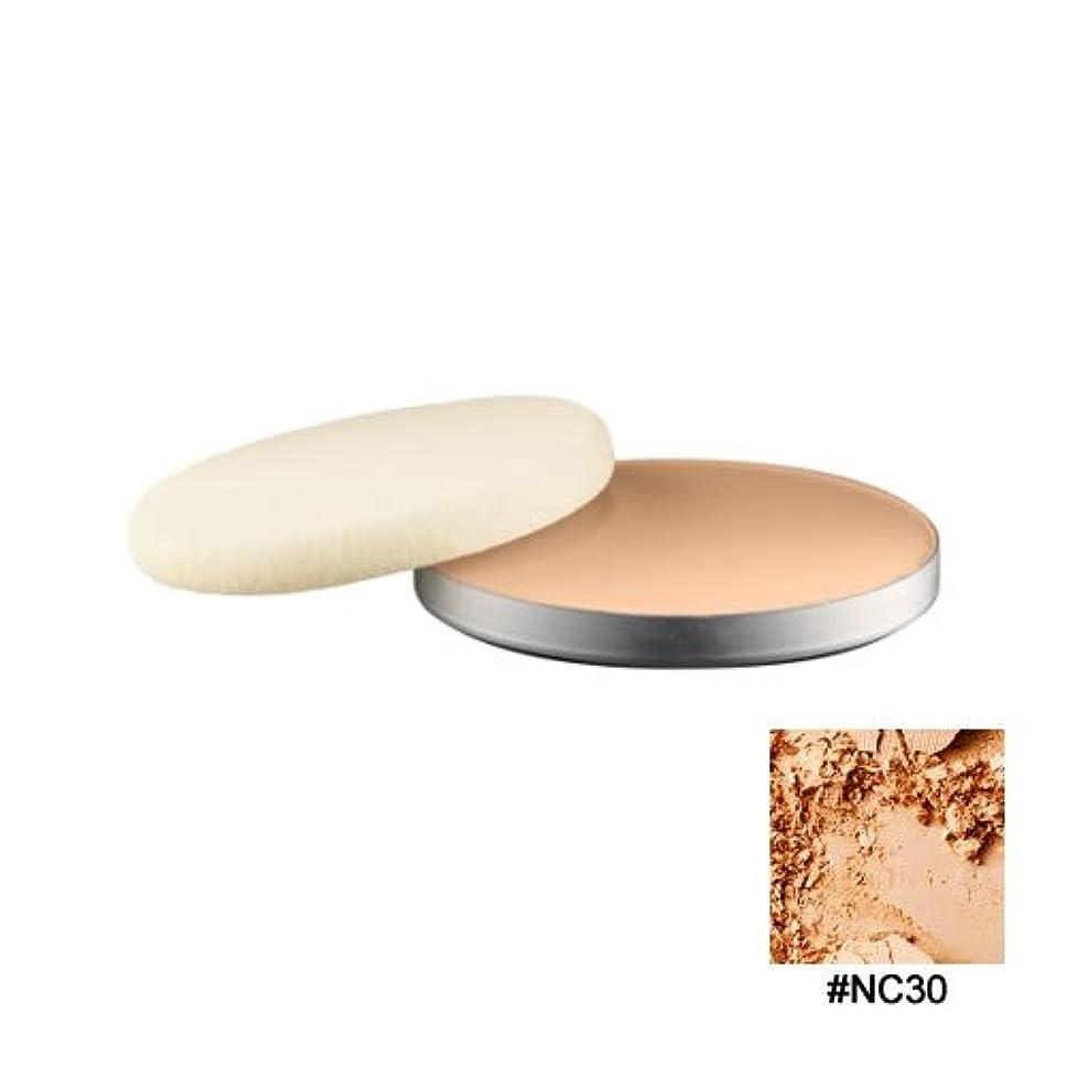 比類なき建設原油マック(MAC) ライトフル C SPF 30 ファンデーション #NC30 SPF30/PA+++ 14g[並行輸入品]