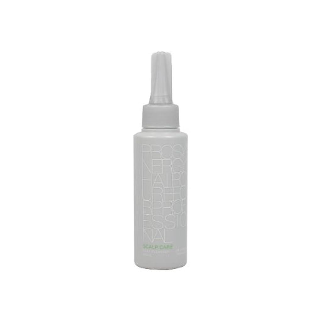 リングバックマーケティング補償資生堂プロフェッショナル プロシナジー スカルプケア ディープクレンザー 100ml shiseido