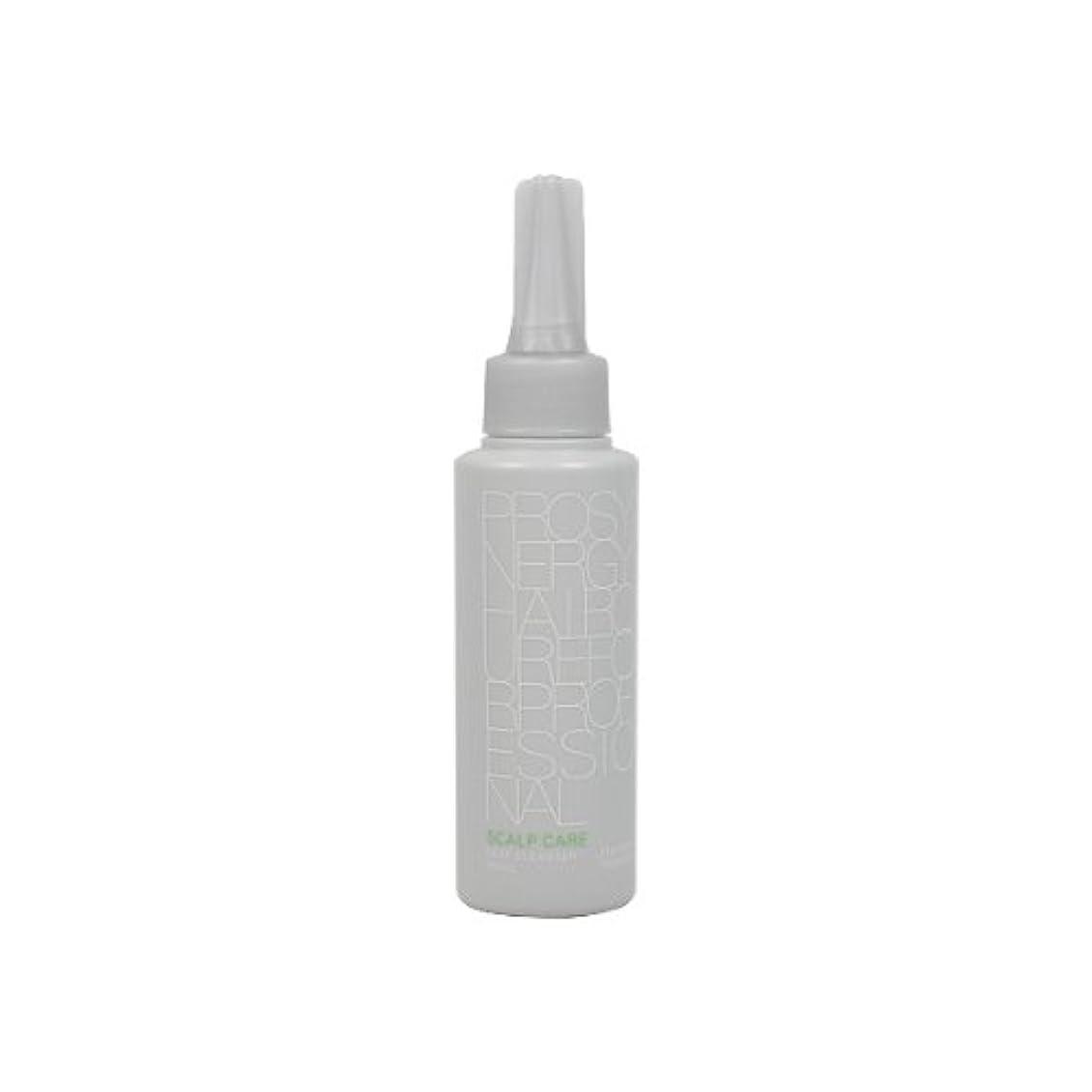 吹きさらしトランペット合理化資生堂プロフェッショナル プロシナジー スカルプケア ディープクレンザー 100ml shiseido