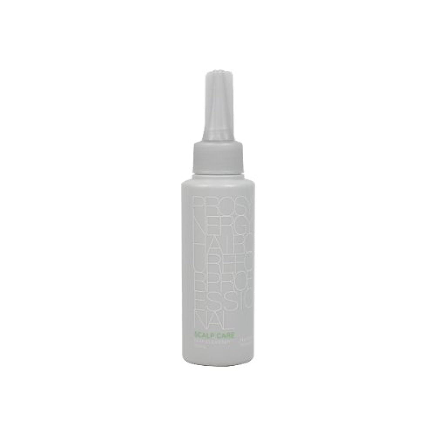 コンパニオン溶融現像資生堂プロフェッショナル プロシナジー スカルプケア ディープクレンザー 100ml shiseido