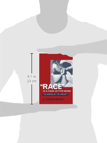 race is a four letter word This text is designed to be used as a supplementary text for any course in which the instructor wants to explore the history of the concept of race in america, the reasons why the concept has no biological validity, and how race grew to become accepted as something that virtually everyone regards as self-evident.