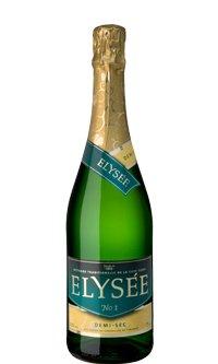 エリゼ No.1 白スグリのスパークリングワイン 750ml 【フィンランド】