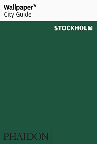 Wallpaper City Guide: Stockholm